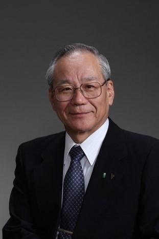 日本医師会会長 横倉 義武氏