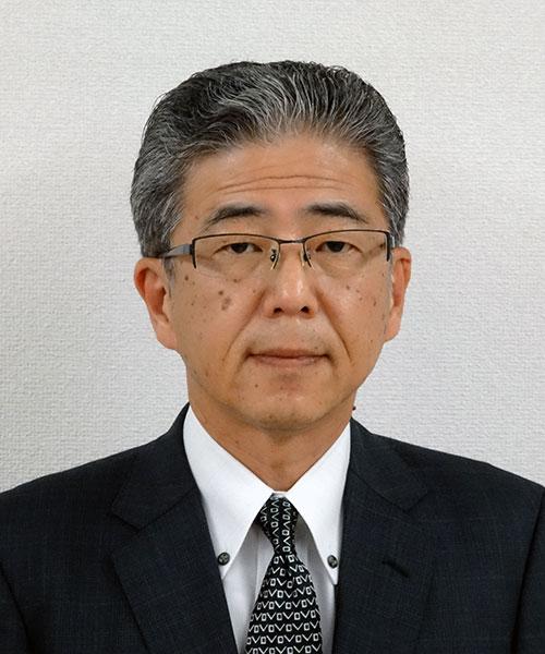 田中 幸三 氏