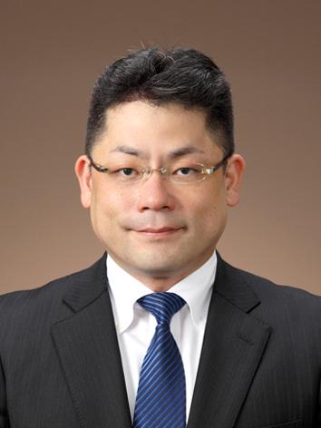 平野 拓矢 氏